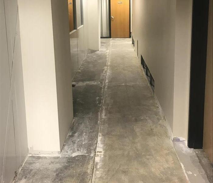 Commercial Water Damage in Poway